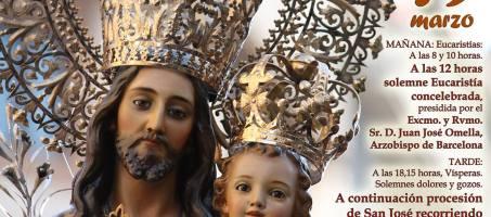 Un año de Devoción a San José