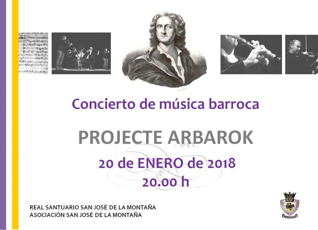 projecte Arberok