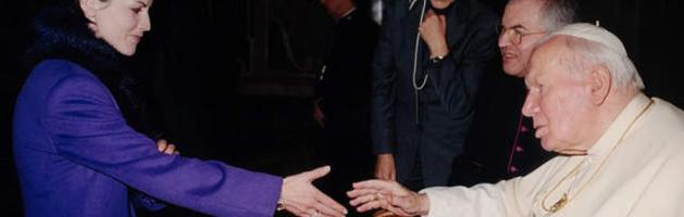 Muere la Cantante Irlandesa Dolores O'Riordan