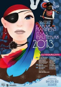 9 Carnaval 2013