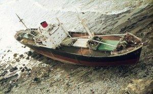 1974 Foto naufragio Athen 3