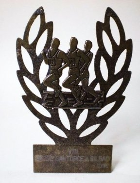 Trofeo Desde S a B 1996