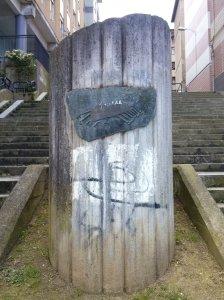 Monumento a los bogadores-2