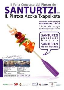 Pintxos 2009