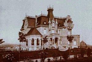Palacio Urquijo
