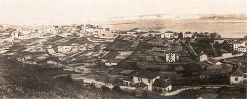 Valle de Las Viñas