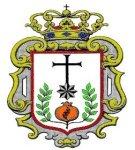 Escudo Orden Hospitalaria San Juan de Dios