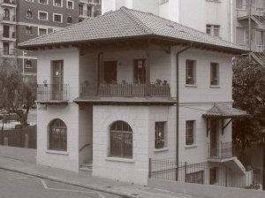 Casa del Cura (rectificada)