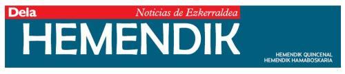 Cabecera Hemendik (quincenal)