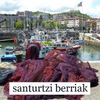 Santurtzi Berriak