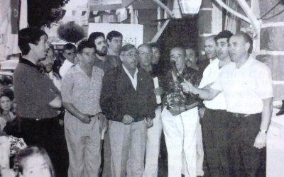 Sardina de Plata - I edición - copia