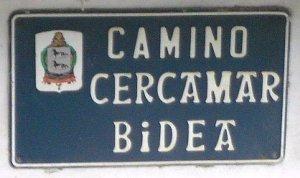 Camino Cercamar-1