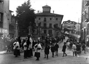 Procesión 1940