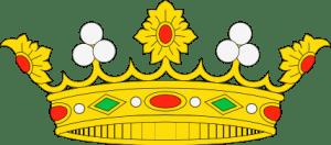 Corona+de+marqués