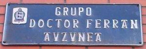 Grupo Doctor Ferrán