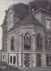 Palacio Oriol 2