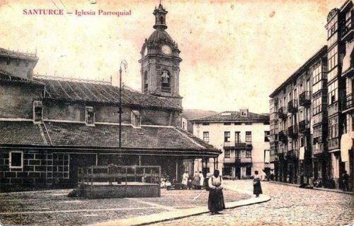 Plaza JJ Mendizabal