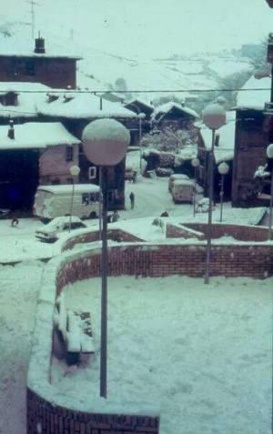 Ladrillos enero del 85