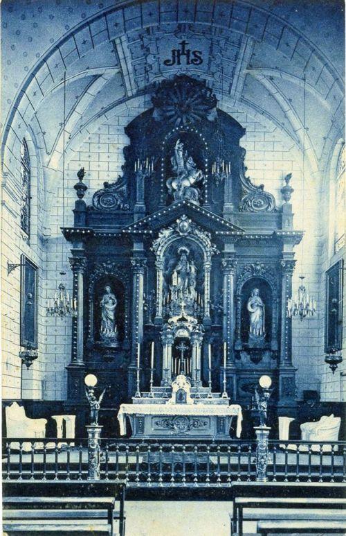 altar-mayor