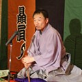 笑福亭鶴笑パペット落語(アサンテプラン)