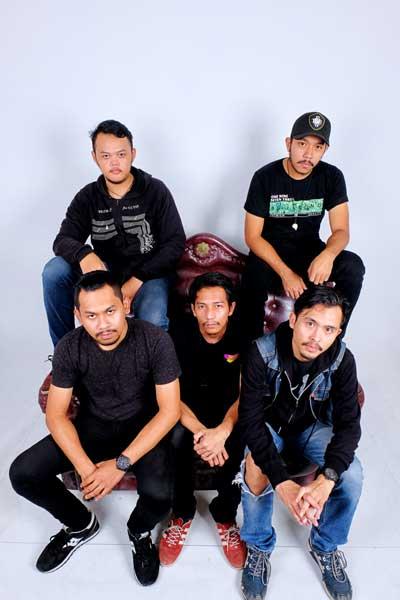 Band Indie Jangarsirah Bogor