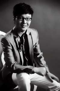 Счастливый Сюй Пэн