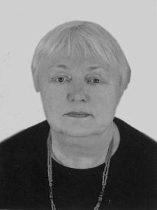 Эльвира Андреевна Синецкая