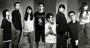 Юные дарования Го Цзинмина