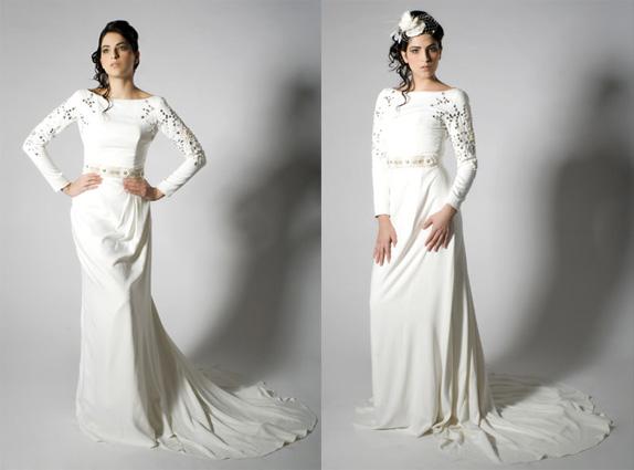 Long-sleeve-wedding-dress-bamboo