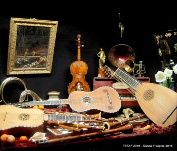 rare and unusual musical instruments