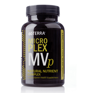 dōTerra Microplex MVp supplement