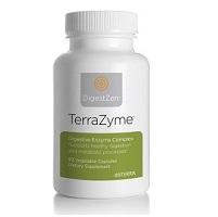 DigestZen TerraZyme Digestive Enzyme Complex