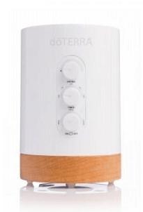 doTERRA Verdamper Diffuser type Cloud voor verspreidien van uw etheriseche olie aroma
