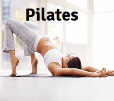 pilates op dinsdag 19.30 uur @ Lekkerkerk (Bakwetering)