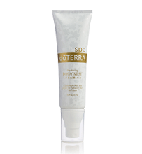 doTERRA hydrating body mist hydrateert je over je hele lichaam
