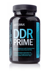 doTERRA DDR prime Softgels supplementen