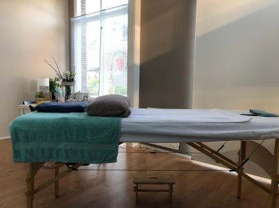 Sanzoe Massagepraktijk