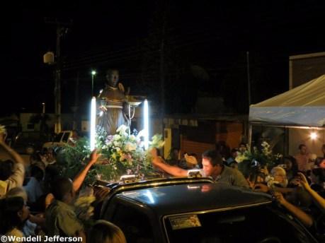 São-gonçalenses festejam seu patrono São Benedito a partir de sábado
