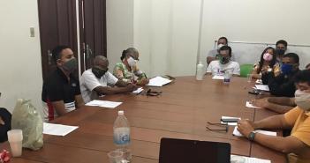 CORONAVIRUS. Prefeitura de Pirabas apresenta protocolo sanitário e normas para o funcionamento de igrejas