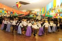 Baile de São João CTG Minuano Catarinense 2018 (1)