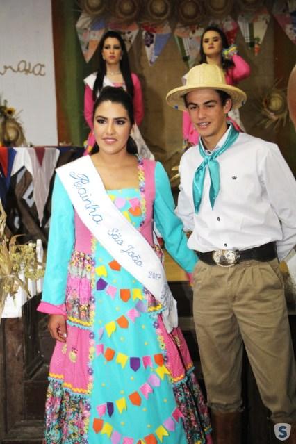 Baile de São João CTG Minuano Catarinense 2018 (100)