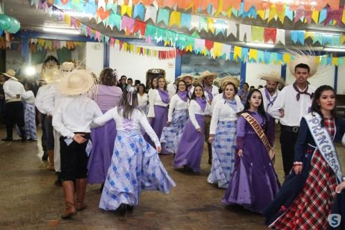 Baile de São João CTG Minuano Catarinense 2018 (127)