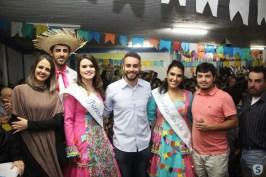 Baile de São João CTG Minuano Catarinense 2018 (142)