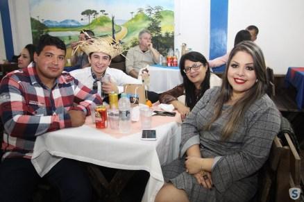 Baile de São João CTG Minuano Catarinense 2018 (164)