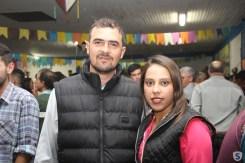Baile de São João CTG Minuano Catarinense 2018 (173)