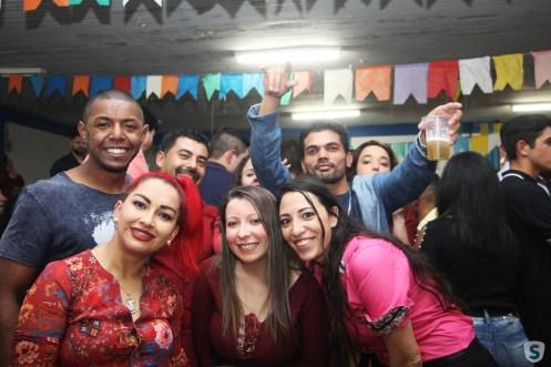 Baile de São João CTG Minuano Catarinense 2018 (200)