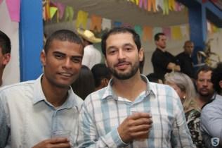 Baile de São João CTG Minuano Catarinense 2018 (210)