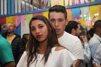 Baile de São João CTG Minuano Catarinense 2018 (211)