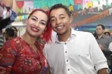 Baile de São João CTG Minuano Catarinense 2018 (233)