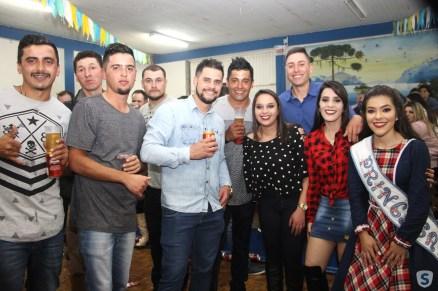 Baile de São João CTG Minuano Catarinense 2018 (241)